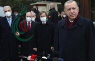 أردوغان : تصريحات بايدن بحق بوتين لا تليق برئيس دولة