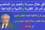 الأستاذ الدكتور صلاح الدين أحمد يونس رئيس فرع اللاذقية لاتحاد الكتاب العرب في ذمَّة الله