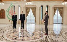 الرئيس الأسد يتقبل أوراق اعتماد سفيري موريتانيا والأرجنتين لدى سورية