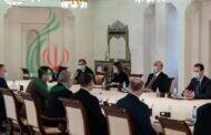 الرئيس الأسد يستقبل ألكسندر لافرنتييف : تأكيد على تكثيف العمل الثنائي لتخفيف آثار العقوبات الجائرة على الشعب السوري