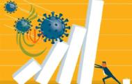 مارتن وولف : الانتعاش الاقتصادي يخفي مخاطر عالم منقسم ( القصة الكبيرة من الاجتماعات الأخيرة )