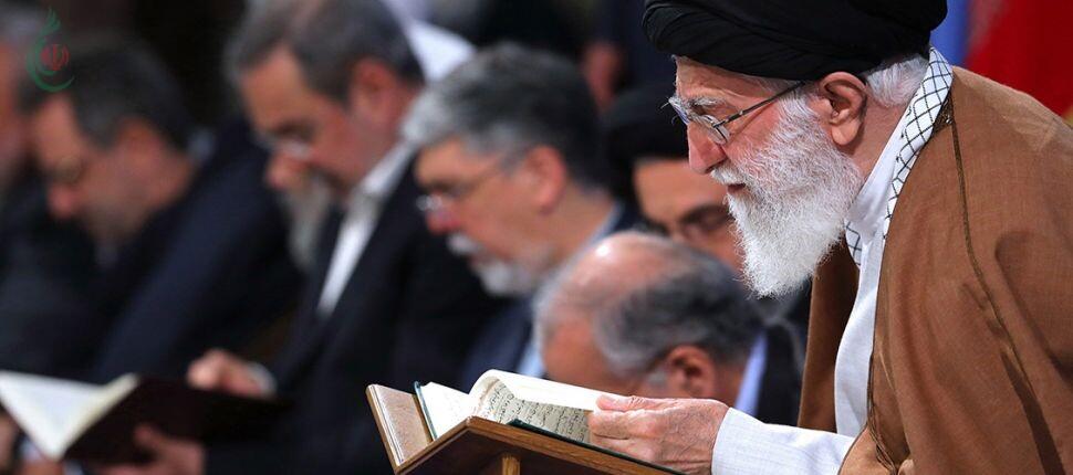 مع الإمام الخامنئي : القرآن منهاج حياة