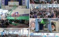 الحفاظ على البیئة فی الفکر الإسلامي عنوان خطبة الجمعة لممثل الإمام الخامنئي الشیخ حمید الصفار الهرندي