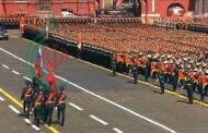 عروض عسكرية في العاصمة موسكو والعديد من المدن الروسية بمناسبة عيد النصر الـ76 على النازية