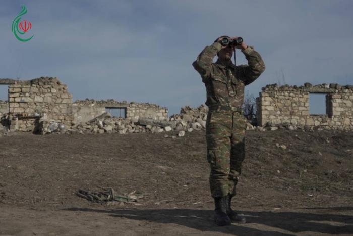 أذربيجان تتهم أرمينيا بإطلاق النار على قواتها عبر الحدود