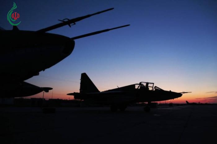 روسيا : نستطيع تشغيل قاذفات بقدرات نووية عالية من قاعدة حميميم