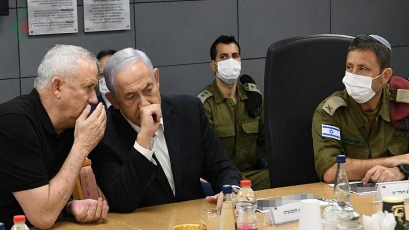 رئيس وزراء كيان العدو الصهيوني نتنياهو يتوعد