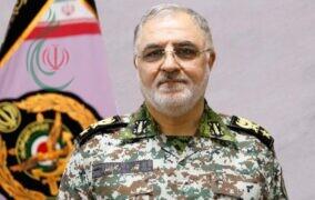 القائد المفدى الإمام الخامنئي يعيّن العميد قادر رحيم زاده قائداً لمقر