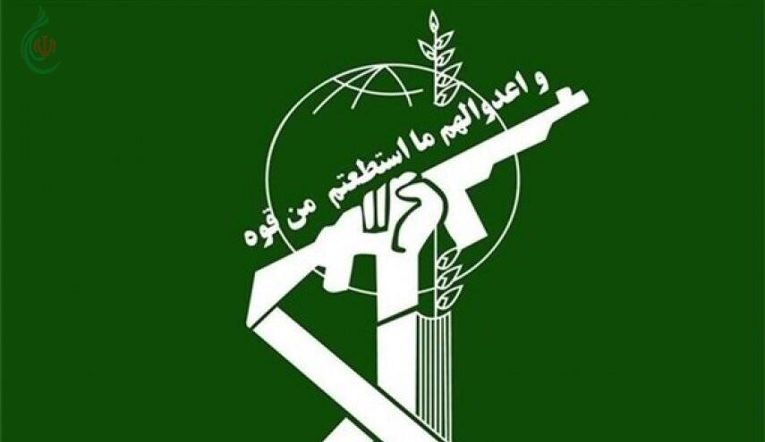 استخبارات الحرس الثوري تفكك زمرة معادية ممولة من الغرب والسعودية