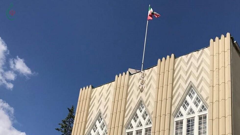السفارة الإيرانية في أنقرة تنفي إرسال طهران 120 مقاتلاً من دير الزور إلى اليمن