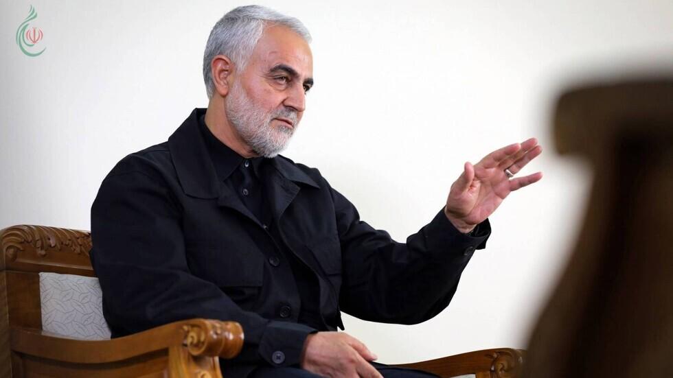 جهاز مكافحة الإرهاب في كردستان العراق ينفي تورطه بعملية اغتيال القائد قاسم سليماني