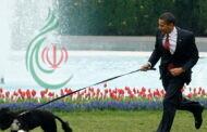 أوباما ينعى كلبه