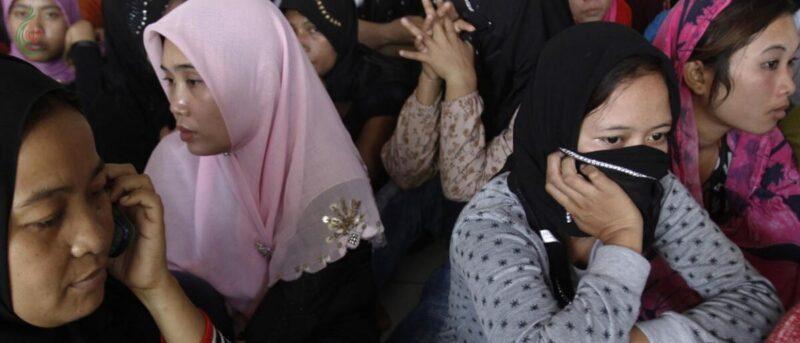 الفلبين توقف إرسال عمالتها للسعودية إثر إجراءات جديدة