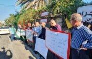 الجبهة الديمقراطية لتحرير فلسطين تحذر سلطات الاحتلال من ارتكاب جريمة تهجير عائلة الشهيد القائد عمر القاسم