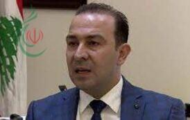 الوزير اللبناني عباس مرتضى يرفض المشاركة في مؤتمر تديره سفيرة الإحتلال