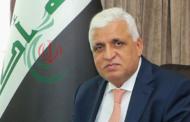الفياض : العراق لا يتعاون مع أي دولة تسمي الحشد ميليشيا