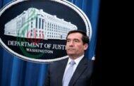 فضيحة أمريكية مدوية لاستقالة رئيس قسم الأمن القومي جون ديمرز