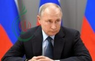بوتين يهنئ رئيسي بالفوز في انتخابات الرئاسة الإيرانية