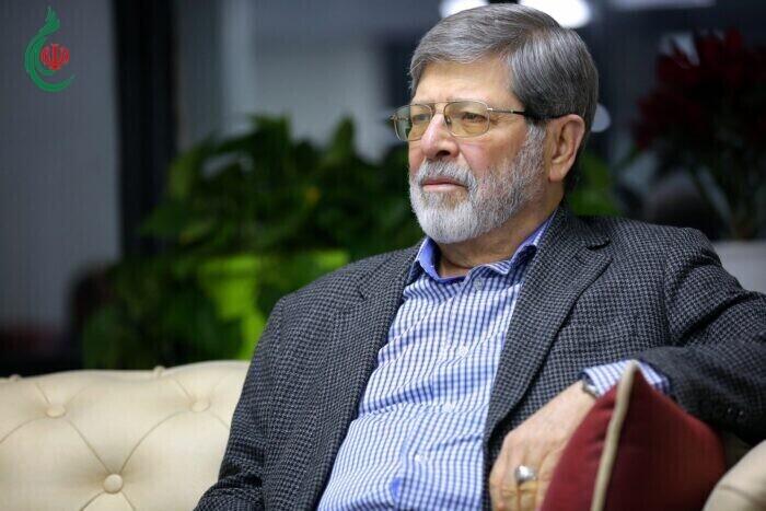 الدكتور علي رضا مرندي رئيس الأكاديمية الإيرانية للعلوم الطبية : قائد الثورة الإسلامية سيتلقى اللقاح الإيراني في الأيام المقبلة