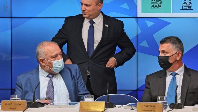 الجدل العنصري الإسرائيلي حول قانون التوحيد السياسي يثير أزمة الهوية بين السياسيين وحكومة بينيت غارقة في عواقب الهزيمة الأخيرة