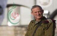 وزير الحرب في الكيان الصهيوني بيني غانتس : احتمال الحرب مع المقاومة في قطاعغزةلا زال قائماً