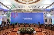وصول الوفد السوري المفاوض إلى استانا