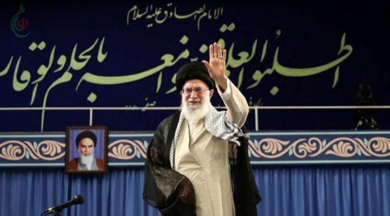 سماحة القائد المفدى الإمام الخامنئي يشكر الفلسطينيين القاطنين في المخيمات السورية