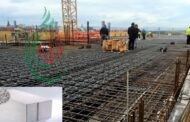 إيران تستخدم الخرسانة النانوية في بناء مشاريعها الضخمة