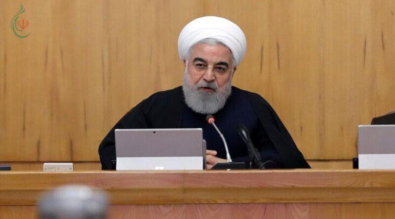 الرئيس حسن روحاني : إلغاء الفصل السابع ضد إيران نادر في تاريخ الأمم المتحدة