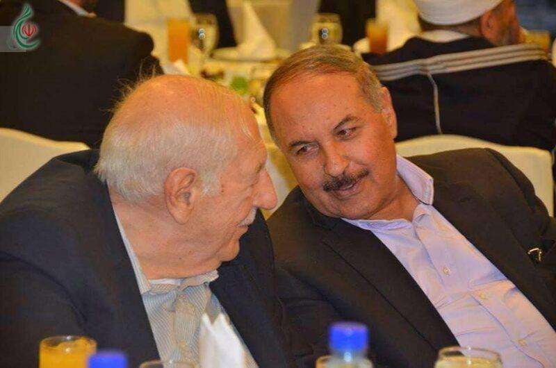 جبهة النضال الشعبي الفلسطيني تنعي القائد الوطني والقومي الكبير الشهيد أحمد جبريل