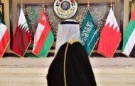 طرد لدولة الإمارات العربية المتحدة من مجلس التعاون الخليجي ومن جامعة الدول العربية