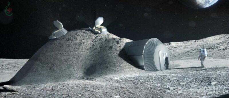 الجيش الأمريكي يبحث عن طرق لبناء مصانع على القمر