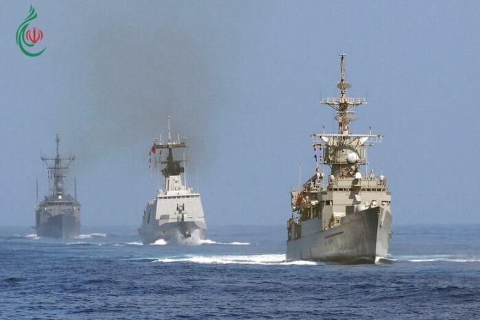 الصين : أميركا أكبر تهديد للسلام والاستقرار في مضيق تايو