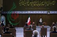 القائد المفدى الإمام الخامنئي : الأمریکیون مارسوا منتهى الوقاحة في الملف النووي