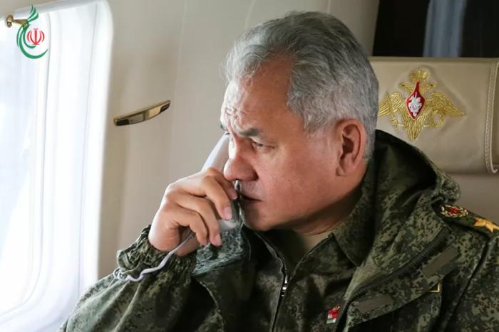وزير الدفاع الروسي : البشرية تخطو خطوات كبيرة نحو الموت