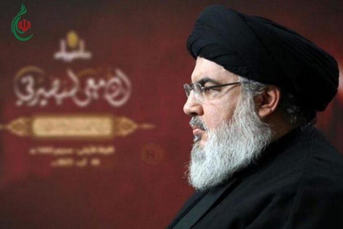 السيد نصر الله : تشكيل حكومة خلال أيام وعلى الجميع تقديم التنازلات المطلوبة وسنأتي بالمازوت والبنزين من إيران حتمًا