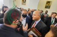 الرئيس برهم صالح : القوات الامریکیة ستغادر العراق ضمن البرنامج المقرّر