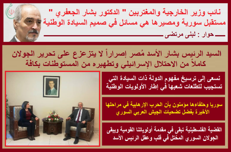 نائب وزير الخارجية والمغتربين