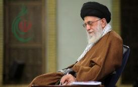 قائد الثورة المفدى یوافق على استقالة رضائي من أمانة تشخیص مصلحة النظام